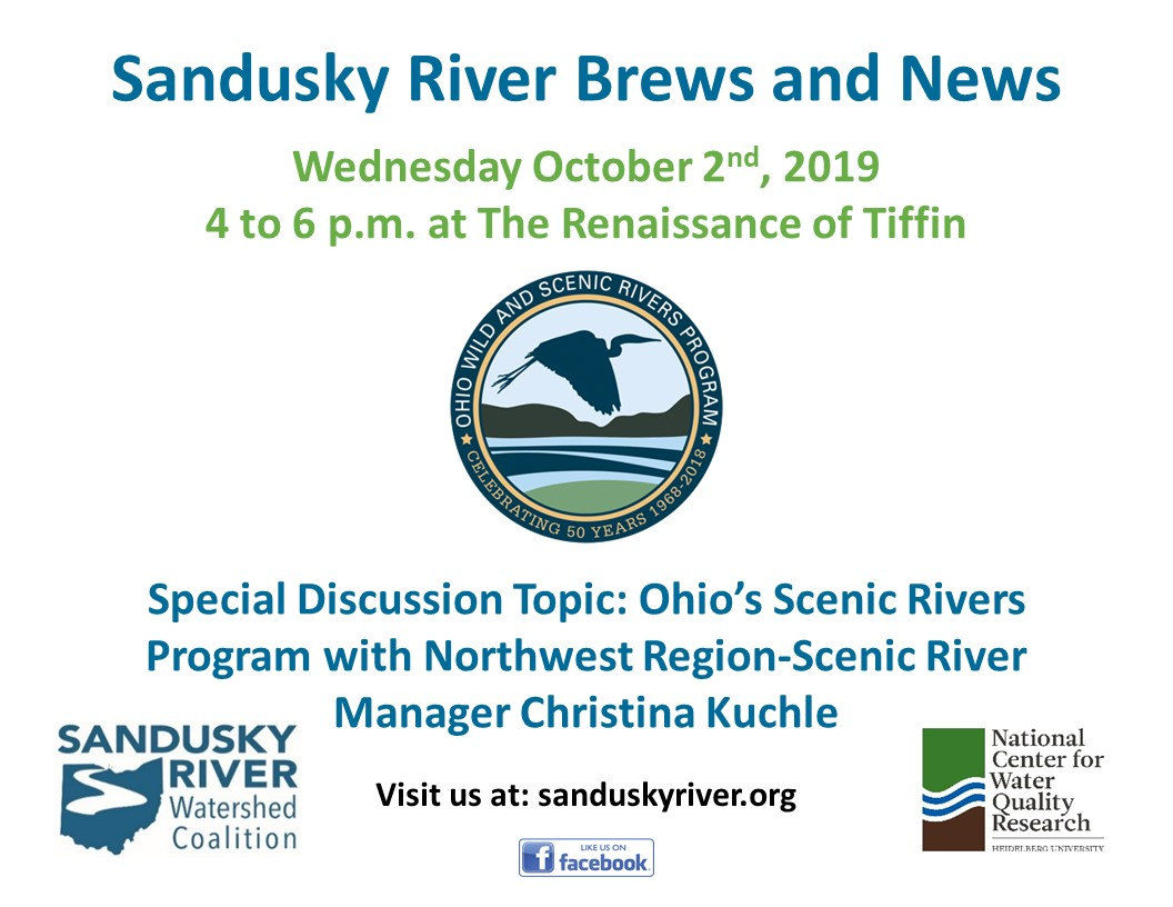 Brew and News October